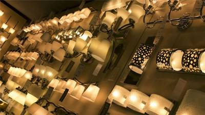 Successful Lighting Store for Sale in Florida