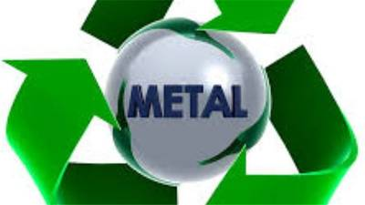 Leading Metal Scrap Recycling Yards for Sale in Broward County