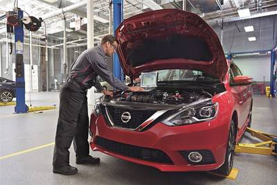 Automotive Service Business for Sale on Broward County