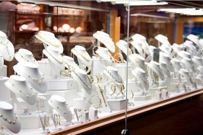 Jewelry Store for Sale in Broward County