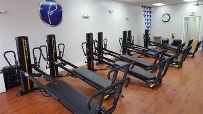 Beautiful Pilates Yoga Studio For Sale In Miami