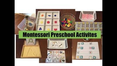 Palm Beach Preschool-Montessori for Sale
