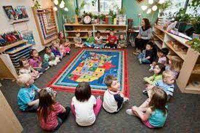 Montessori Preschool for Sale in Hollywood