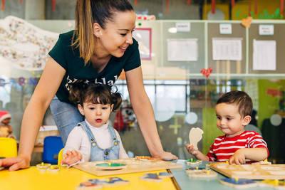 Margate Preschool for Sale
