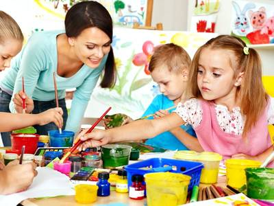 Preschool with Real Estate Palm Beach for Sale