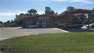 Convenience Store With Property for Sale In Rockledge