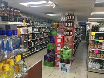 Busy Liquor Store for Sale in Leesburg