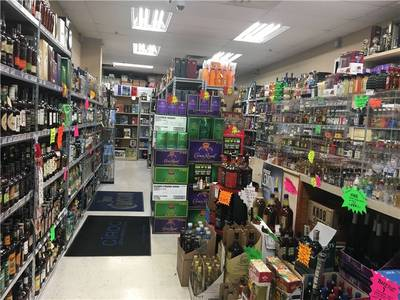 Established Liquor Store for Sale in Ocala
