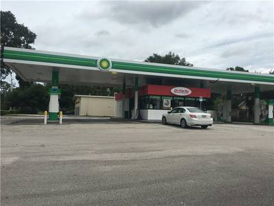 BP Gas Station for Sale in Melbourne