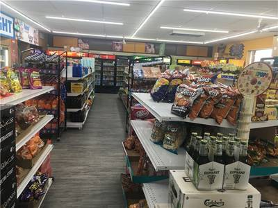 Excellent Convenience Store for Sale In Orlando