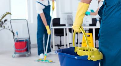 Commercial Cleaning Company for Sale in Sanford