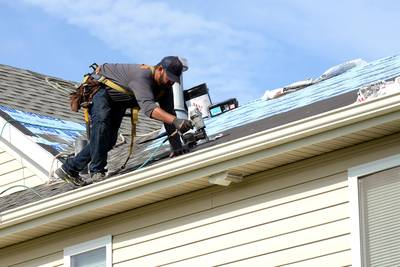 Profitable Roofing Company for 'Sale In Sarasota