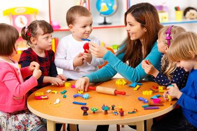 Child Care Center with Real Estate for Sale in Highland County, FL