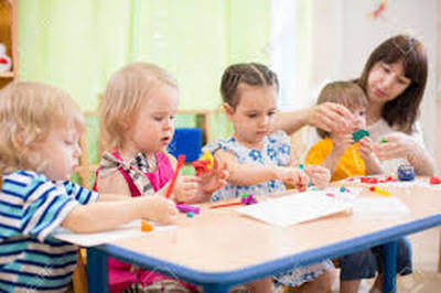 Child Care Center in Brevard County with Real Estate for Sale in Brevard County