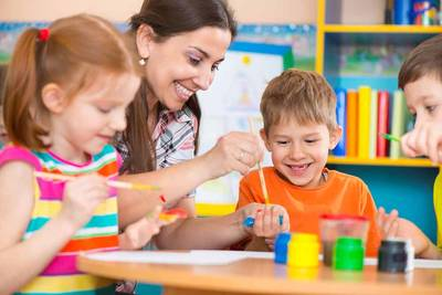Child Care Center with Real Estate for Sale in Broward County, Florida