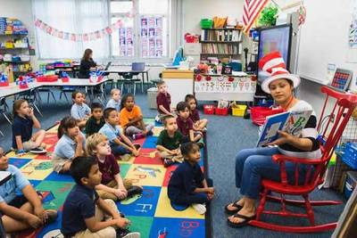 Child Care Center with Real Estate for Sale in Lake County FL