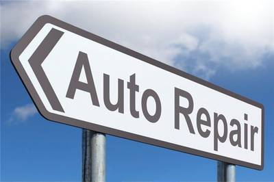 Profitable Auto Repair Shop with Real Estate for Sale in Palm Beach County