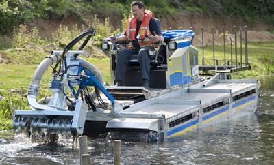 Environmental Aquatic Mfg Equipment & Service Business for Sale