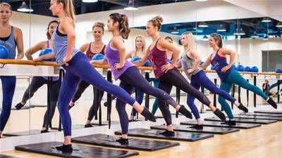 Luxury Boutique Fitness Studio for Sale in Martin County