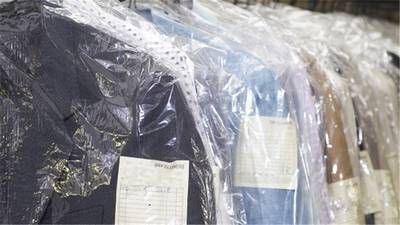 Long Established Hydrocarbon Dry Cleaning Plant for Sale in Saint Lucie County