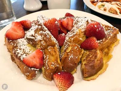 Super Nice Breakfast and Lunch Restaurant for Sale in Stuart