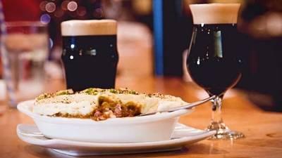 Authentic Irish Pub for Sale in Saint Lucie County