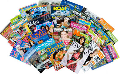 Niche Advertising Magazine Business for Sale in Martin County