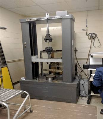Testing Laboratory with Seller Financing in Southwest Florida