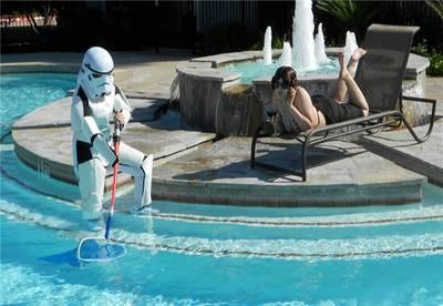 Established Fort Lauderdale Pool Route for Sale