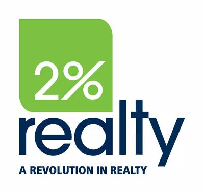 2% Realty Real Estate Franchise Opportunity