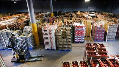 Wholesale/Retail Food Distributor business for Sale in SW Florida