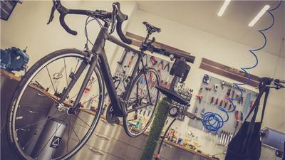 Bike Shop and Repair Business for Sale in Pembroke Pines