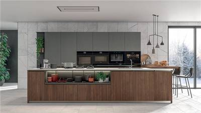 Italian Kitchen Contractor Business for Sale in Coral Gables