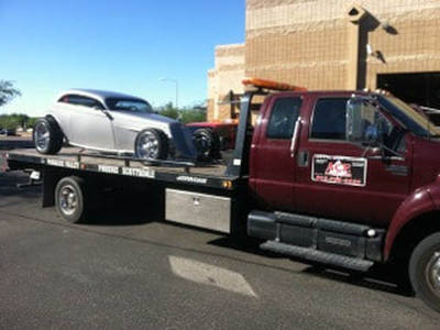 Towing & Transport Business for Sale in Melbourne FL