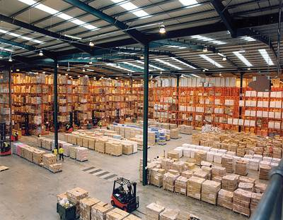 Packaging Distributor Business for Sale in Melbourne FL