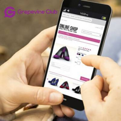 Grapevine Club Mobile Marketing Franchise Opportunity