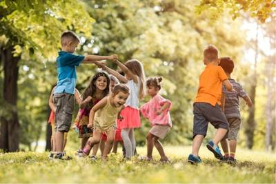 Profitable - Well Established Child Care & Out of School Care Centre In Central AB