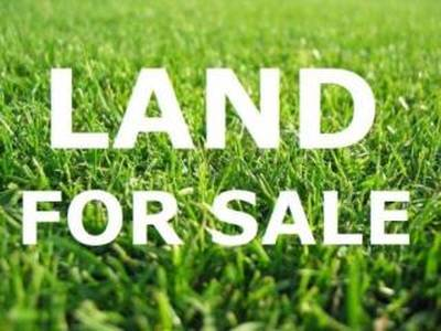3 ACRES ZONED LAND FOR SALE IN OAKVILLE