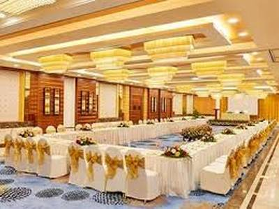 BANQUET HALL WITH PROPERTY FOR SALE