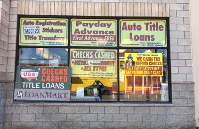 PAYDAY LOAN STORE FOR SALE IN BURLINGTON