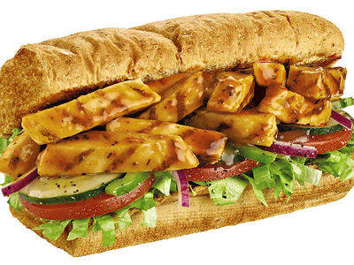 AAA SANDWICH FRANCHISE FOR SALE IN MISSISSAUGA