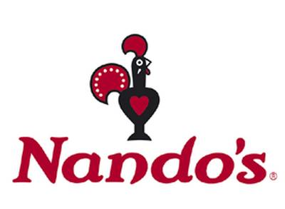 NANDO'S CHICKEN FRANCHISE FOR SALE
