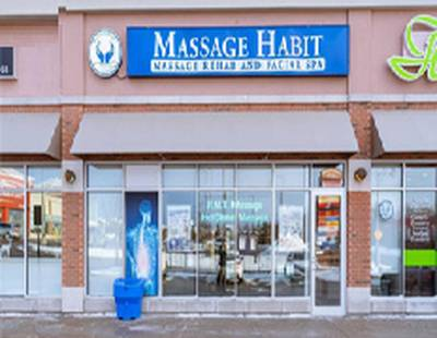 MASSAGE REHAB & FACIAL SPA FOR SALE IN RICHMOND HILL