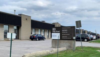 UNITS FOR LEASE IN BRAMPTON
