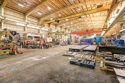 INDUSTRIAL UNITS FOR LEASE IN BRAMPTON AND MISSISSAUGA