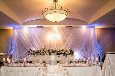 BANQUET HALL FOR SALE IN MISSISSAUGA