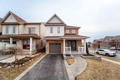 Corner House for Sale in Oshawa