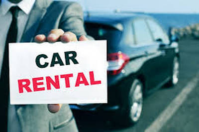 Car Rental Operations Business for Sale