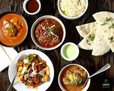 Indian Restaurants for Sale In Mississauga