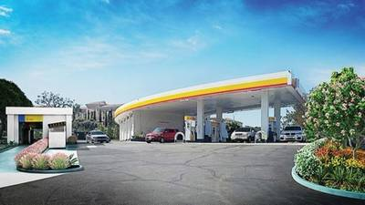 BRANDED GAS STATION FOR SALE IN GTA